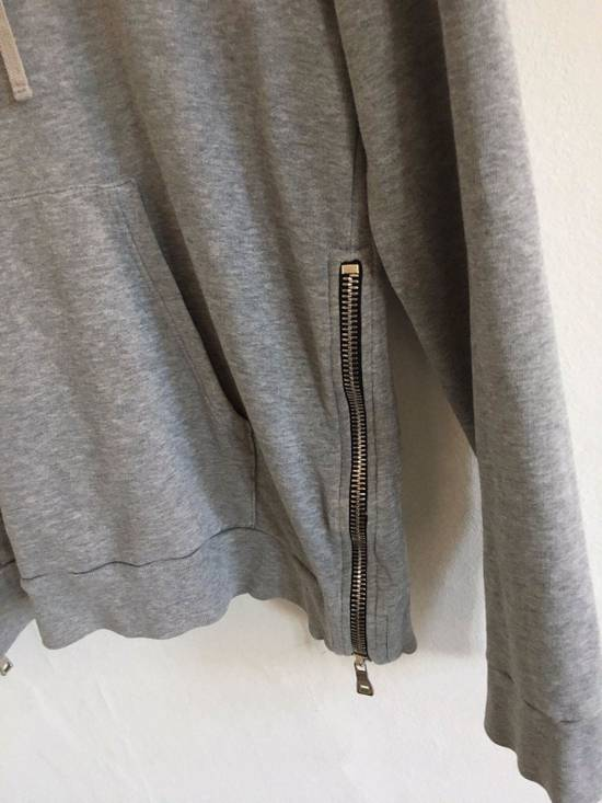 Balmain Balmain Grey Everyday Hoodie Size US S / EU 44-46 / 1 - 2