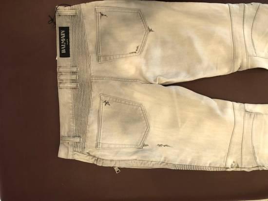 Balmain Jeans Size US 30 / EU 46 - 10
