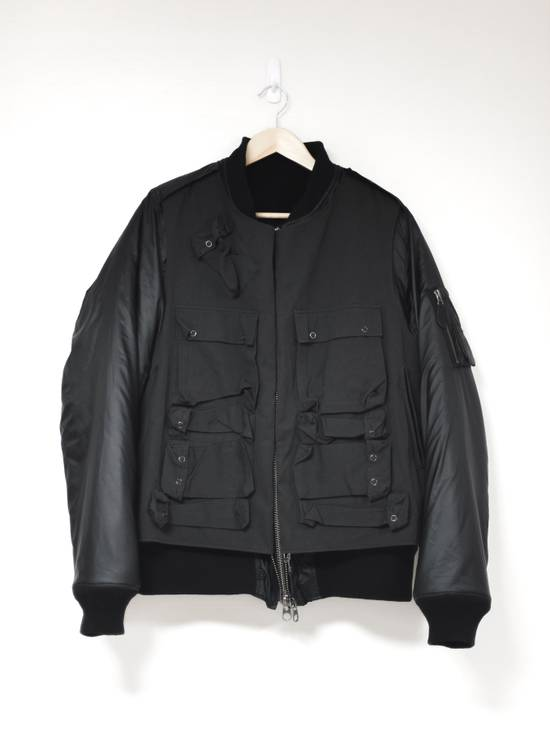 Undercover 06AW Vandalize Cargo MA-1 Size US M / EU 48-50 / 2 - 3