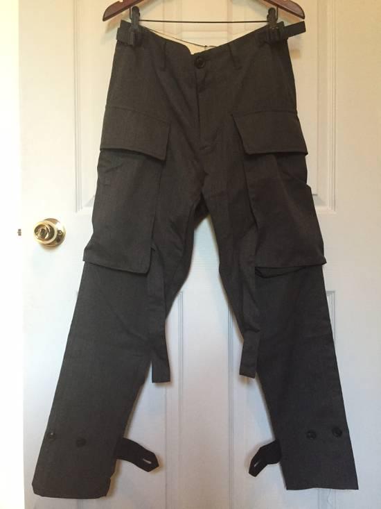 Julius Wool Paratroopers Size US 32 / EU 48 - 1