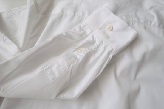 Givenchy Givenchy Stars & Stripes Embroidered Mens Dress shirt Size US L / EU 52-54 / 3 - 8