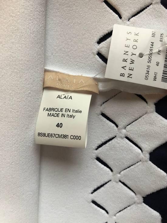 Givenchy Alaïa Formal Tank Top Size US XS / EU 42 / 0 - 3