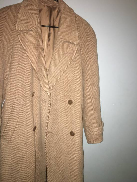 Givenchy Vintage Double Breasted Coat Size US S / EU 44-46 / 1