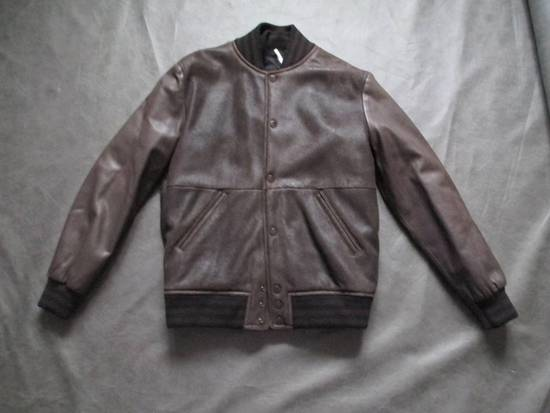 Givenchy Final Price! NEW! AW11 double layer mouton shearling bomber Size US M / EU 48-50 / 2 - 12