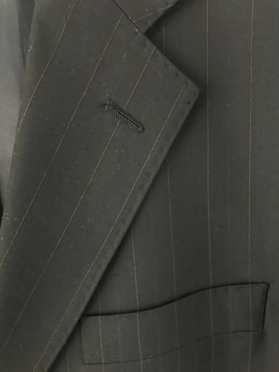 Balmain TESSUTO PINSTRIPED BLAZER Size 50R - 3