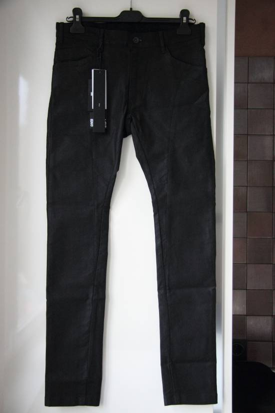 Julius JULIUS_7 9OZ STRETCH DENIM PANTS SIZE 2 Size US 31