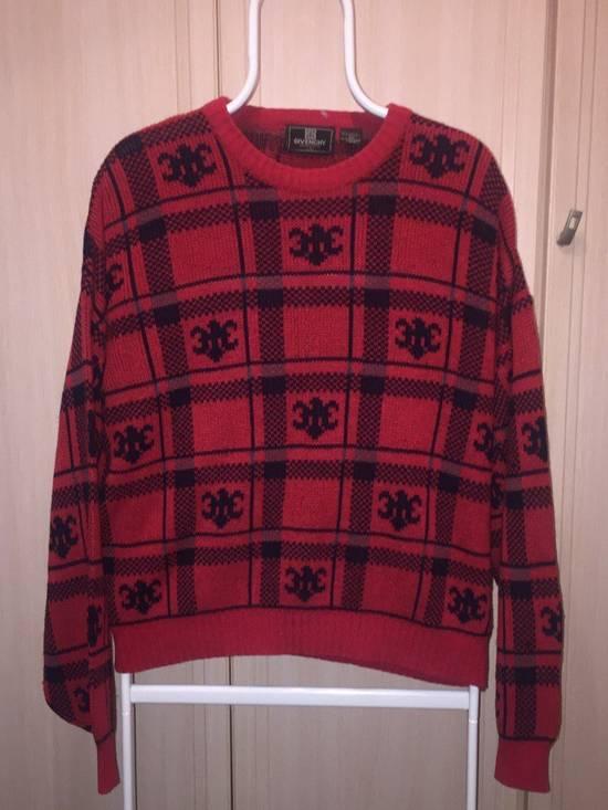 Givenchy Givenchy Sweater Knit Size US L / EU 52-54 / 3