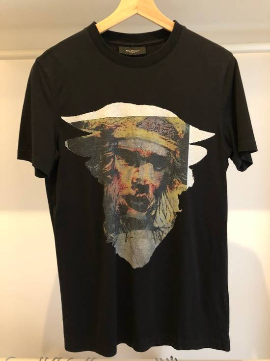 Givenchy Givenchy Graphic Tee Size US S / EU 44-46 / 1