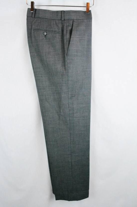Balmain Balmain Suit Gray Size 40R (50R IT) Retail $2,950 Kayne West Size 40R - 4