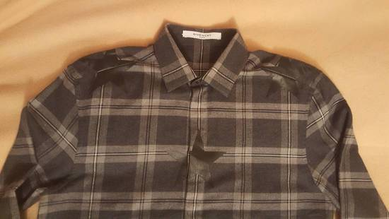 Givenchy Stars printed Cotton-twill shirt Size US S / EU 44-46 / 1 - 4