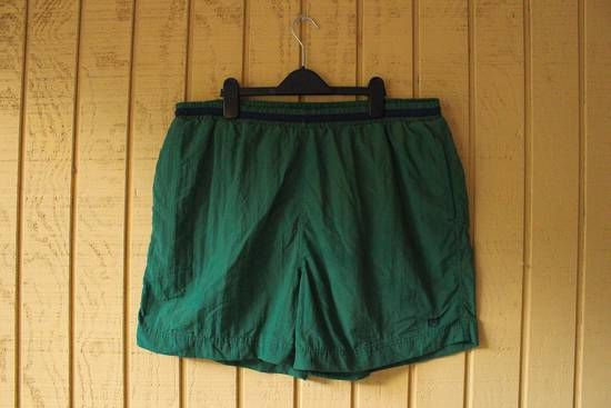 Givenchy Vintage Givenchy Activewear Green Swimtrunks Size US 34 / EU 50