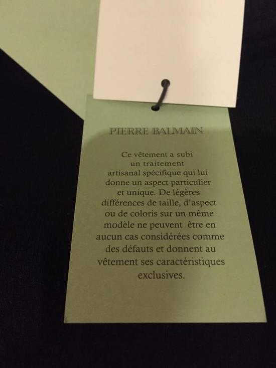 Balmain Pierre balmain sweatshirt Size US S / EU 44-46 / 1 - 4