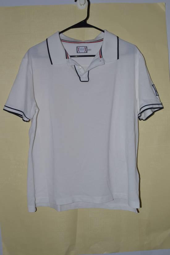 Thom Browne Gamme Bleu Polo Size US M / EU 48-50 / 2