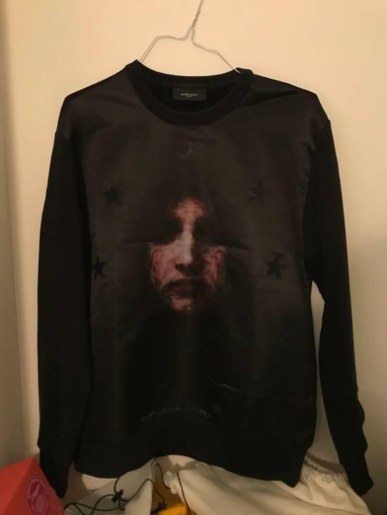 Givenchy Givenchy rare sweatshirt Size US L / EU 52-54 / 3 - 1