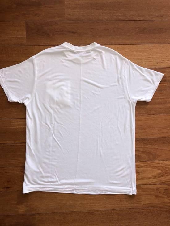 Givenchy Cuba Fit T-shirt White Size US XS / EU 42 / 0 - 2