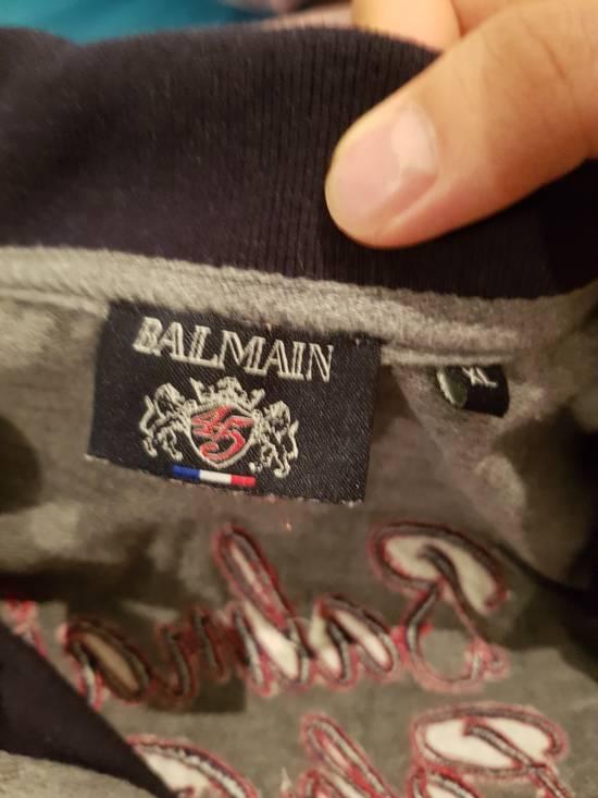 Balmain Balmain Track Jacket Size US XL / EU 56 / 4 - 1