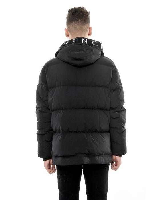 Givenchy Givenchy Logo Puffer Jacket (Size - 48) Size US M / EU 48-50 / 2 - 3