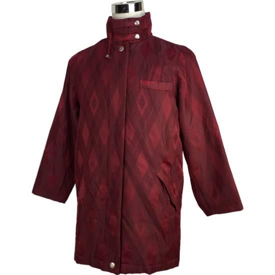 Givenchy GIVENCHY Golf Paris Classic Monogram Trench Long Coat Luxury Designer Size US M / EU 48-50 / 2 - 6