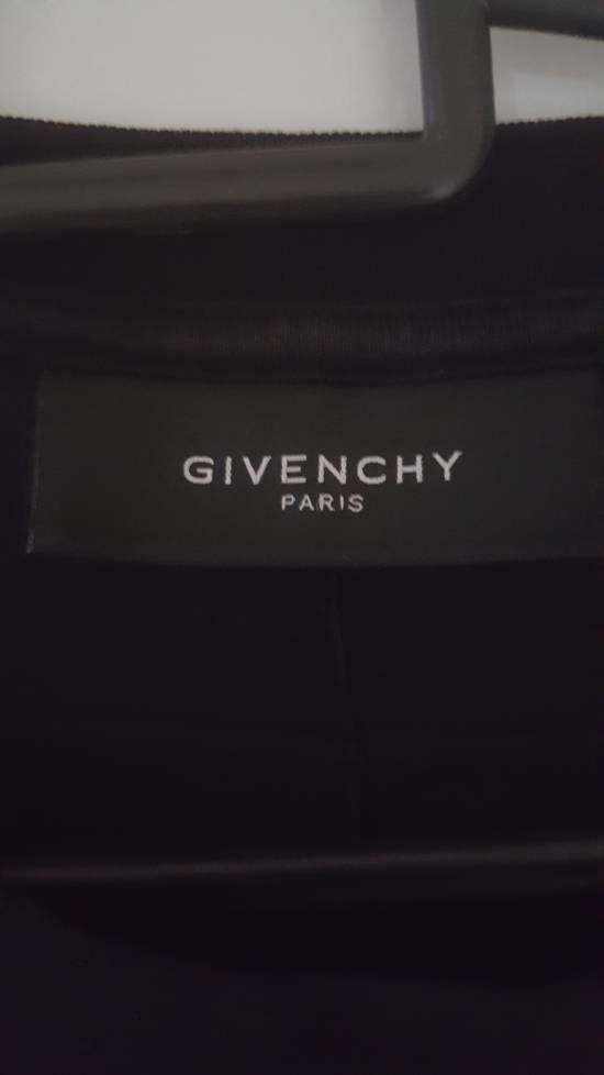 Givenchy Givenchy 2011 RARE rottweiler tee Size US XS / EU 42 / 0 - 1