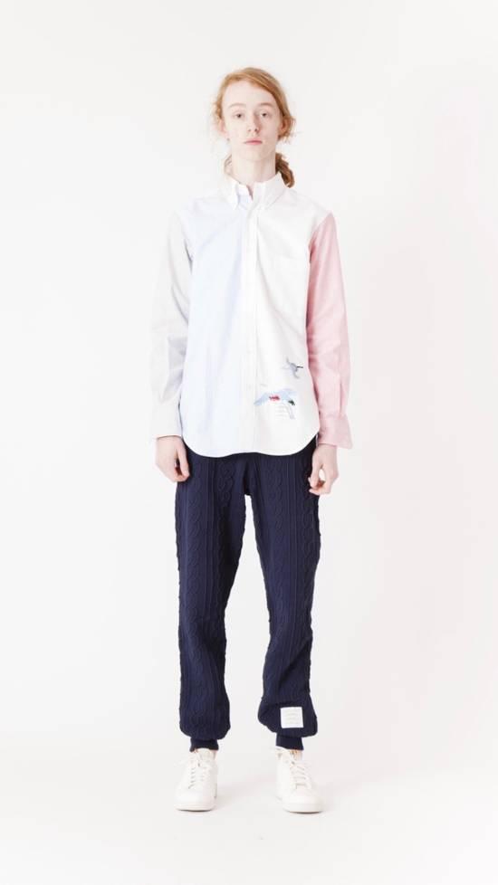 Thom Browne Thom Browne Coloured Casual Shirt Size US S / EU 44-46 / 1 - 1