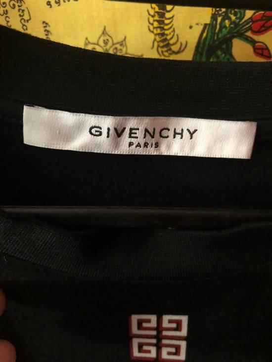 Givenchy Givenchy Race Logo Tee Size US M / EU 48-50 / 2 - 1