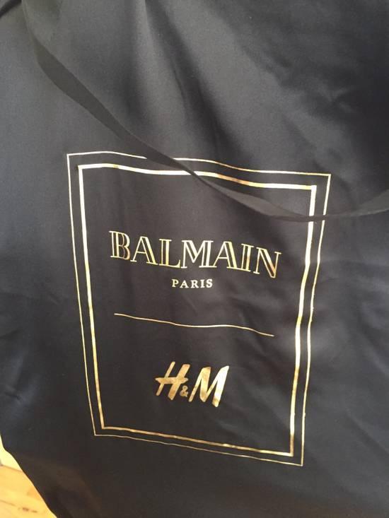 Balmain balmain& HM Size US M / EU 48-50 / 2 - 1