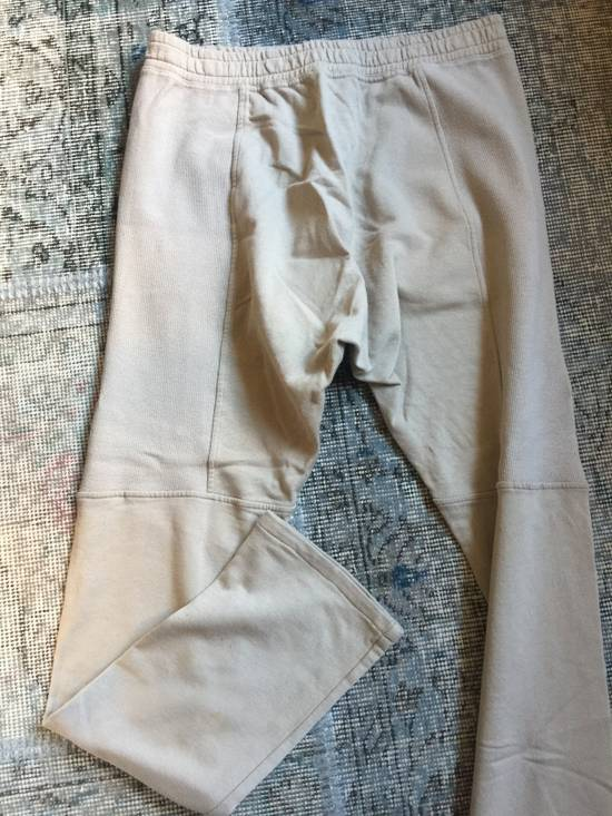 Balmain Balmain Cotton jogger Size US 34 / EU 50 - 1