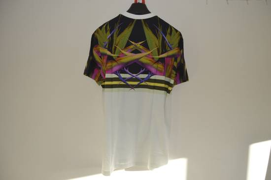 Givenchy Birds of Paradise shirt SS12 Size US M / EU 48-50 / 2 - 5