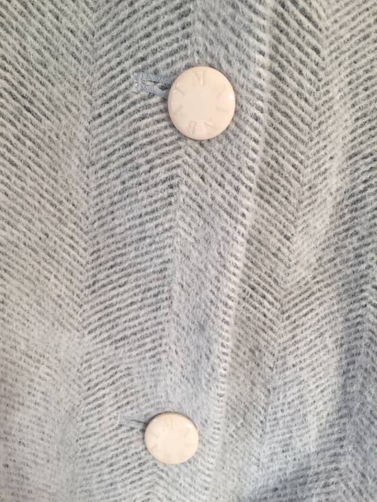 Balmain Last Drop Before Deleted Rare Balmain Wool Blazer V Shape For Woman Size US XS / EU 42 / 0 - 9