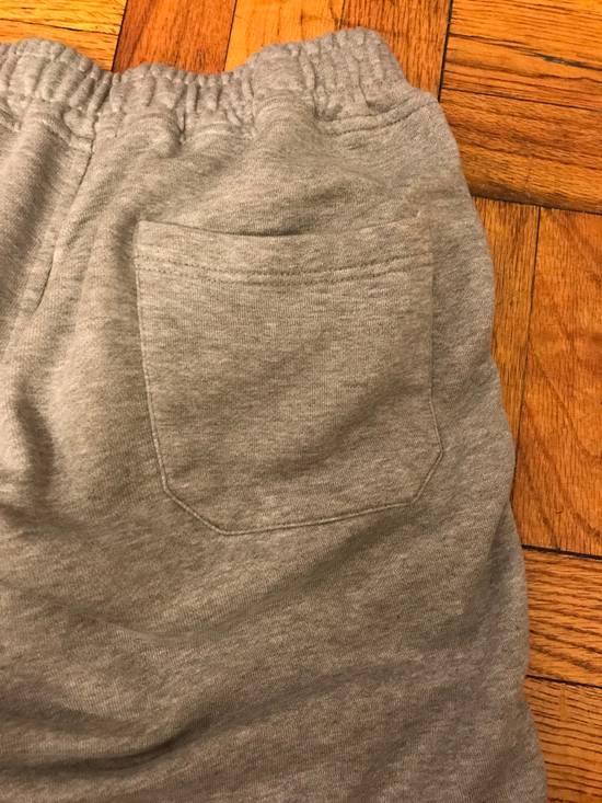 Balmain Balmain Grey biker sweatpants size M Size US 31 - 8