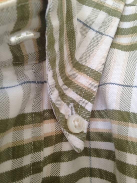 Thom Browne Thom Browne Plaid Oxford Shirt Size 1 Size US S / EU 44-46 / 1 - 2