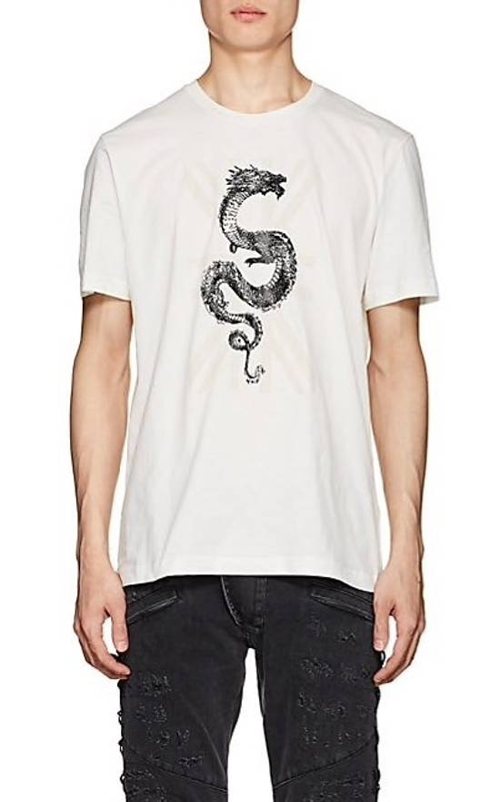 Balmain Balmain T Shirt Size US M / EU 48-50 / 2