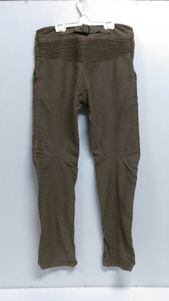 Julius Heavy Moleskin Trousers Size US 31 - 1
