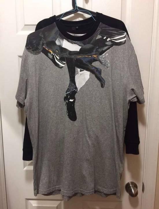 Givenchy Oversized Givenchy T-shirt Size US XS / EU 42 / 0