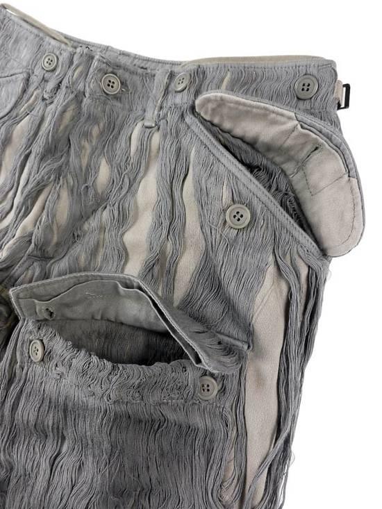 Miharayasuhiro Mummy Bondage Pants Size US 29 - 7