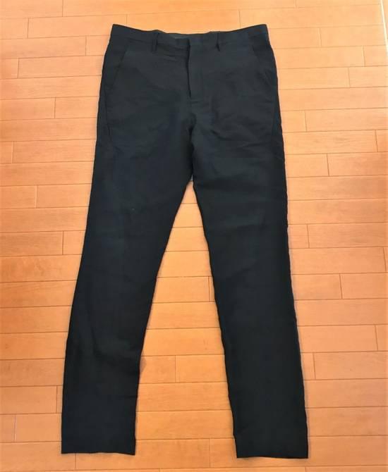 Julius Julius 7 MA 2015ss silk pants, size 3 (fits 32 Max) Size US 32 / EU 48 - 3