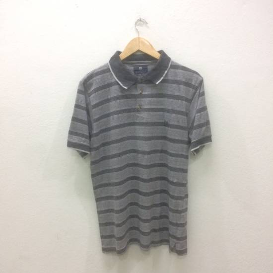 Givenchy Givenchy Active Wear Polo Shirts Striped Style Size US M / EU 48-50 / 2