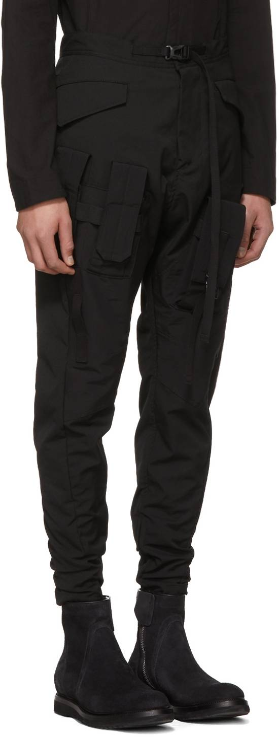 Julius *final drop - must go* Tapered Utility Trousers Size US 28 / EU 44 - 2