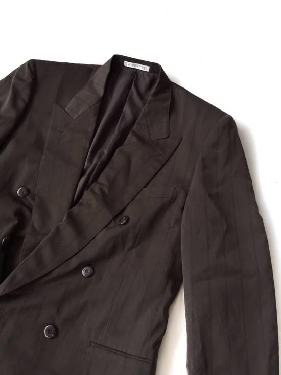 Givenchy Givenchy Blazer Jacket Stripe 20:5x29:5 Size 40R - 4