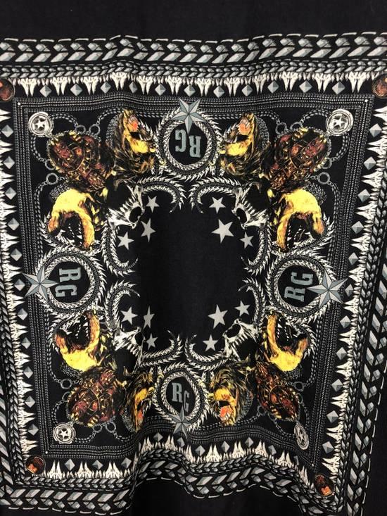 Givenchy AW11 Rottweiler Bandanna T Size US M / EU 48-50 / 2 - 1