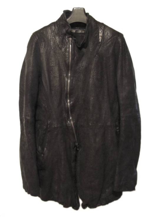 Julius Leather Jackets Size US S / EU 44-46 / 1