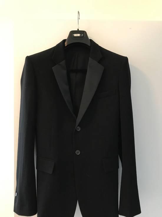 Balmain tux jacket Size 42R