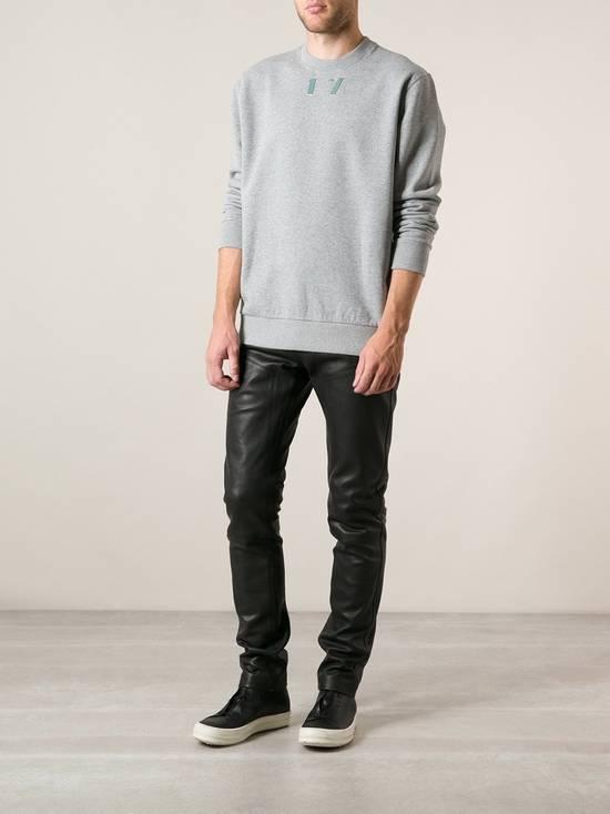 Givenchy 17 Metal Logo Sweatshirt Size US S / EU 44-46 / 1 - 1
