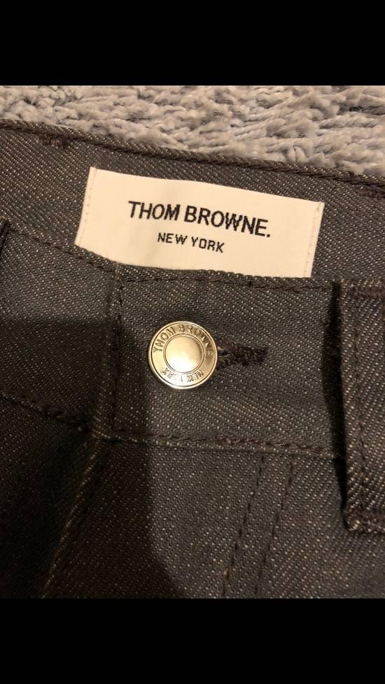 Thom Browne Thom Browne Denim Jeans Size US 28 / EU 44 - 4