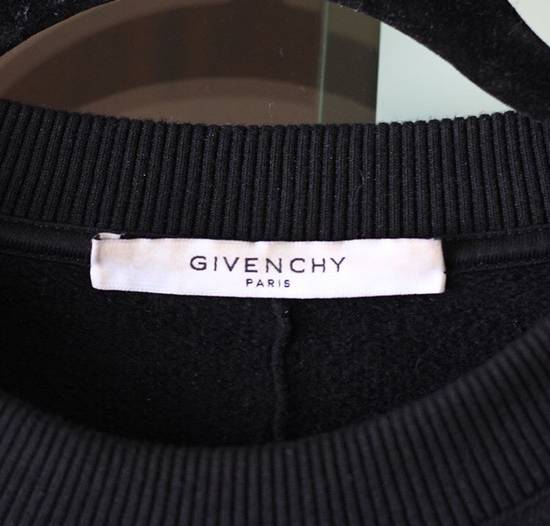 Givenchy Givenchy Cuban Fit Rottweiler Crewneck Sweatshirt Size US M / EU 48-50 / 2 - 3