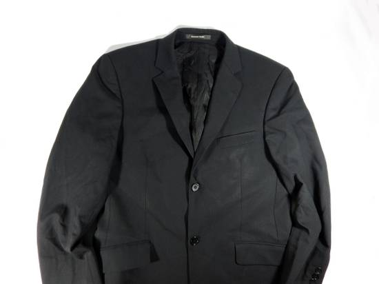 Balmain Balmain Paris Flex Black Short Suit Blazer Jacket Size 38S Size 38S - 10