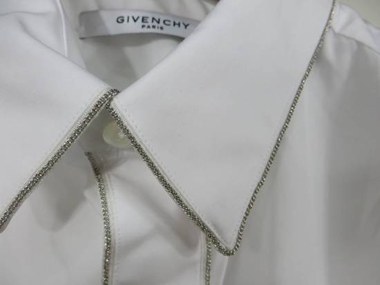 Givenchy Chain trim shirt Size US S / EU 44-46 / 1 - 8