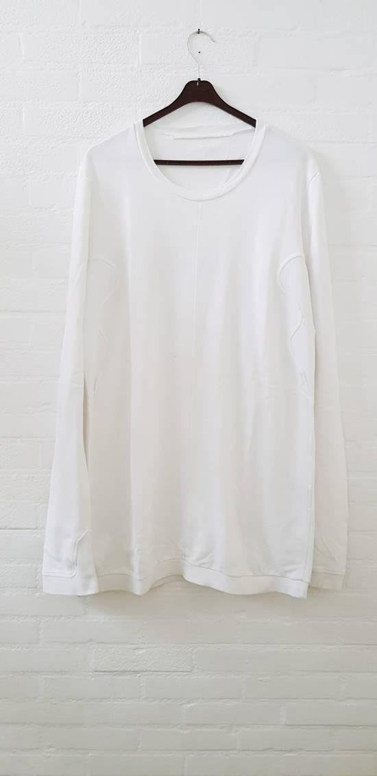 Julius Paneled Sweatshirt 3 STEAL Prism Size US M / EU 48-50 / 2