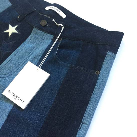 Givenchy $1.3k Stars & Stripes Denim Jeans NWT Size US 32 / EU 48 - 19
