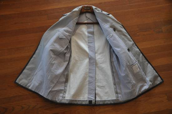 Thom Browne Runway Trench Coat Size US M / EU 48-50 / 2 - 1